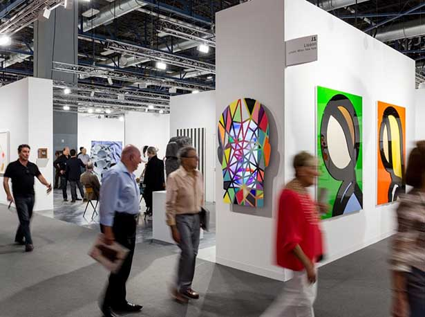 Art Basel Miami World